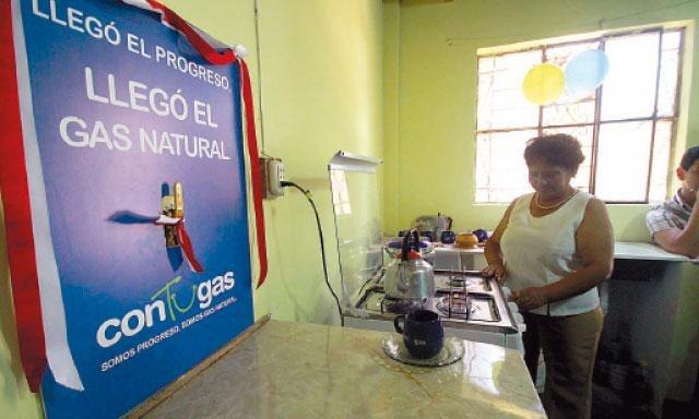 Ventajas y beneficios que ofrece el Gas Natural