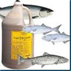 fish liquid