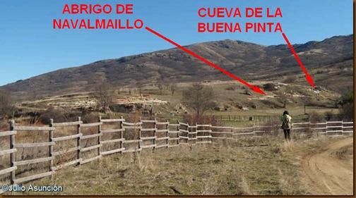 Calvero de la Higuera - Pinilla del Valle
