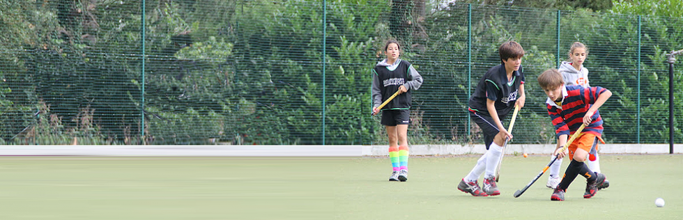 Hockey & Tennis Sport Clinics
