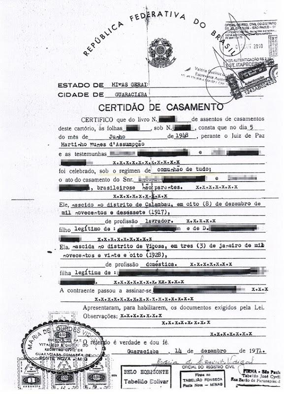 COMUNHÃO DE TUDO