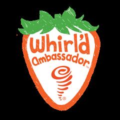 Whirld_Ambassador_Logo_V2