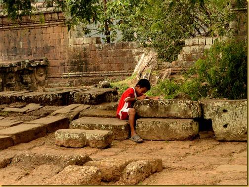 cambodia -angkor thom