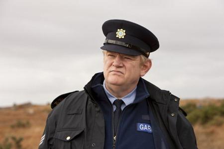 Brendan Gleeson – The Guard