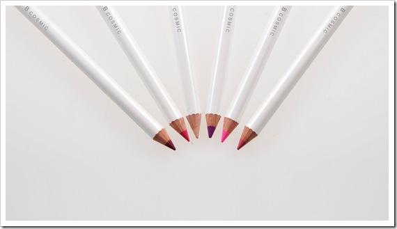 סדרת עפרונות חדשה מסדרת  B COSMIC