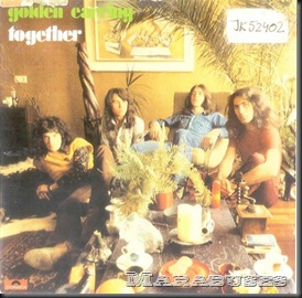 Golden_Earring_-_Together - Front