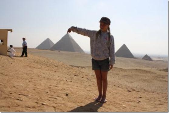 Egypt 592