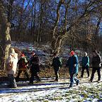 2013. január 12. - Kerületi túra: Petneházy rét (Húri Noémi)