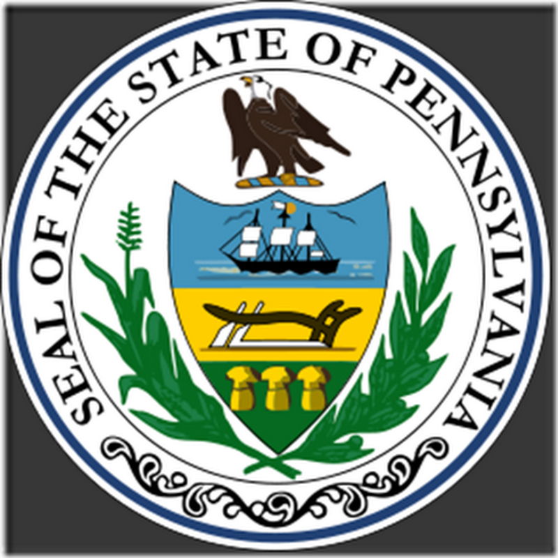 Pennsylvania: Estado de Estados Unidos