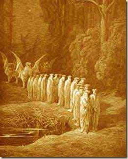 paraiso biblia cielo dios jesus ateismo