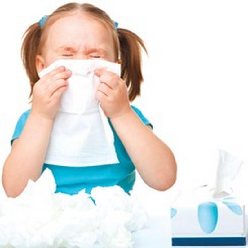 كيف تحمى نفسك من نزلات البرد ؟