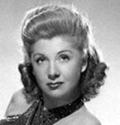 Ruth Wallis cameo