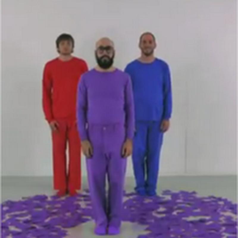 Los 3 colores primarios, explicado por Plaza Sésamo