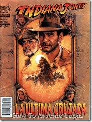 P00005 - Indiana Jones Y La Ultima Cruzada .howtoarsenio.blogspot.com