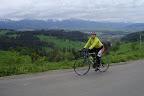 No przynajmniej widać, że w górach jeździliśmy.