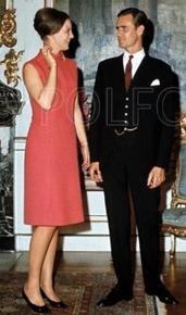 Margrethe & Henrik's Engagement