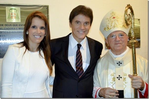 26 01 2015 Missa Arcebispo de Natal Vivian Galvão_-6