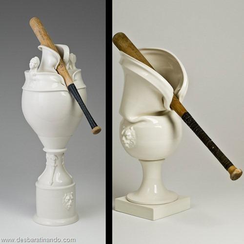 peças de porcelana quebradas maleaveis desbaratinando  (33)