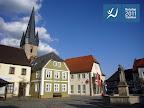 Ziel (Marktplatz Baunach)