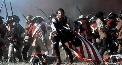 BraveheartAmericanFlag