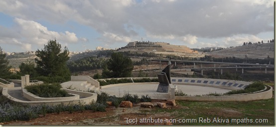 2012-01-26 Jerusalem 9-11 memorial hills 001