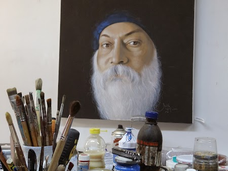 Osho de Ciprian Istrate