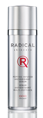 Radical Skincare Peptide Infused Antioxidant Serum