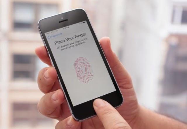 Un niño de 7 años logra evadir el Touch ID de Apple