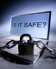 Safeguarding your Data