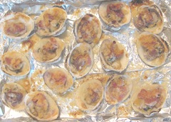 little neck clams casino4