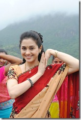 Devayani Latest Pictures
