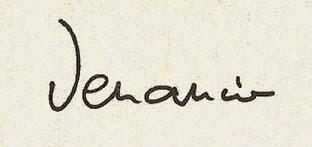 firma Venancio Blanco