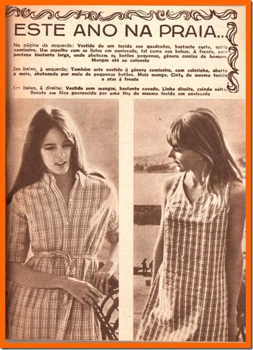 vestuario anos 60 c