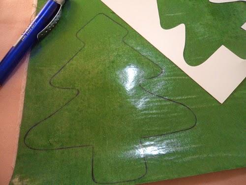 Como customizar com Fast Patch para o Natal