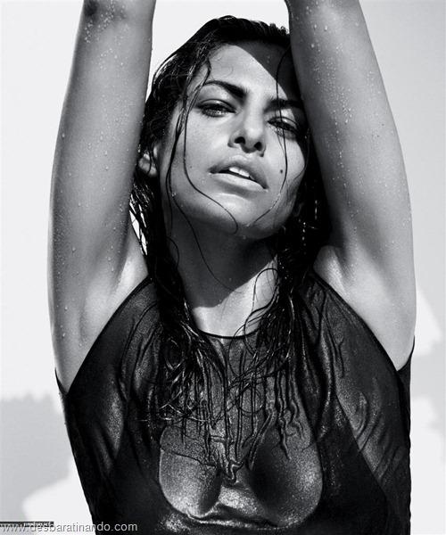 eva mendes linda sensual sexy sedutora photoshoot desbaratinando  (59)