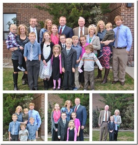Banks family