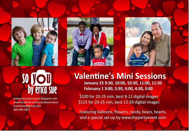 2015 Valentines Mini Flyer