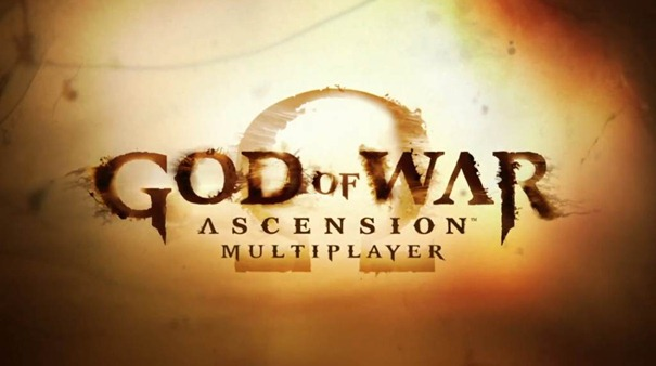 God of War: Ascension - Multiplayer