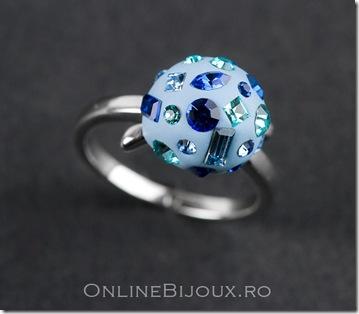 Bijuterii argint Bijuterii cu cristale swarovski
