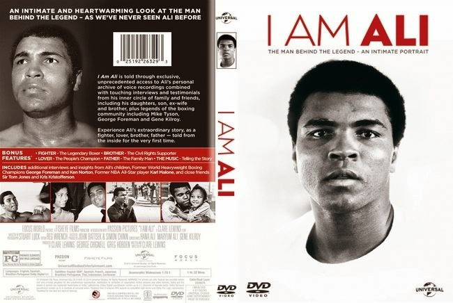 I Am Ali – Latino