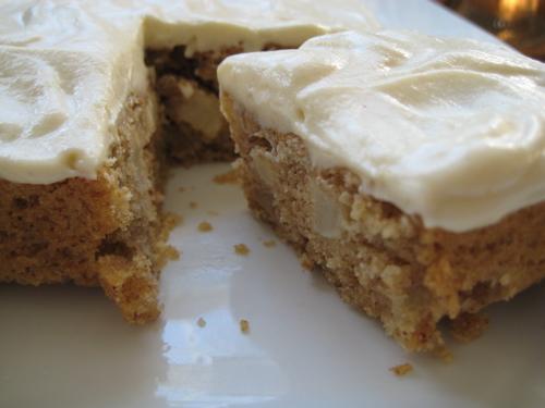 Desserts applespicecake 6
