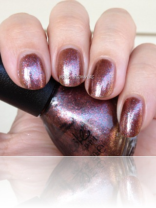 Nicole by OPI Just Busta Move 2