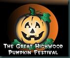 highwood pumpkinfest