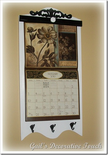 Calendar Wood Holder : Gail s decorative touch furniture stripper and steel wool