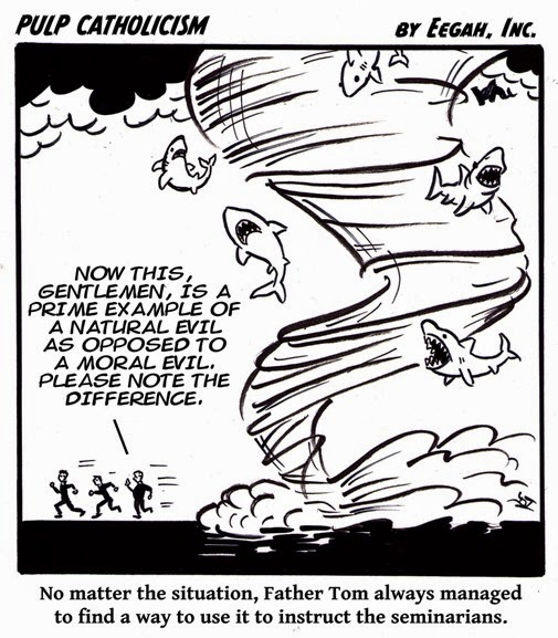 Pulp Catholicism 077