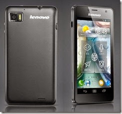 Snapdeal: Buy Lenovo K860 Mobile at Rs.7724 only