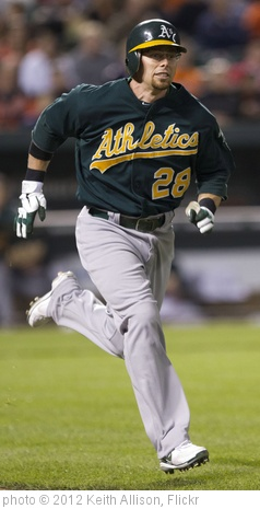 'Eric Sogard' photo (c) 2012, Keith Allison - license: http://creativecommons.org/licenses/by-sa/2.0/