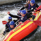 Wet and Wild - Aviemore Hen Weekend Package