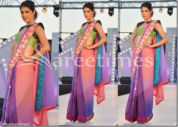 Pink_and_Violet_Dual_Color_Saree