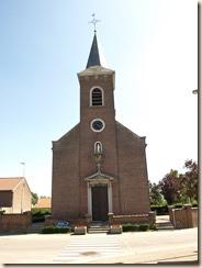 Binderveld: De Sint-Jan Baptistkerk